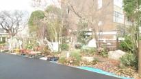 2015春の彼岸市(中日っあん)モデル空間